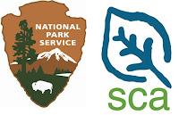 NPS/SCA Logos