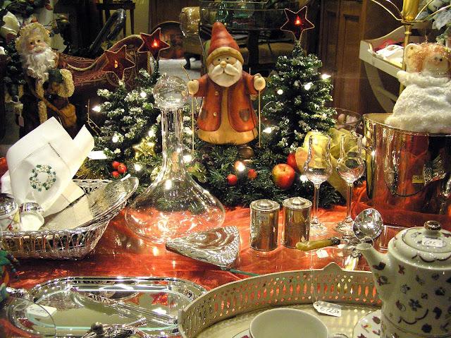 Escaparate Navidad Colonia