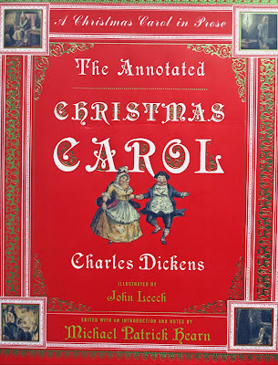 Christmas Carol por El Guisante Verde Project