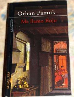 Me-llamo-Rojo-Orhan-Pamuk-Nobel-Literatura