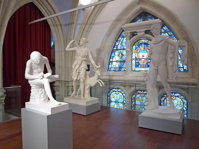 Museo de Reproducciones, Bilbao