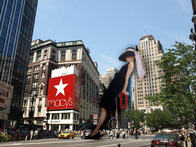 Macy's en Nueva York