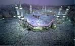 makkah Al- mukarromah