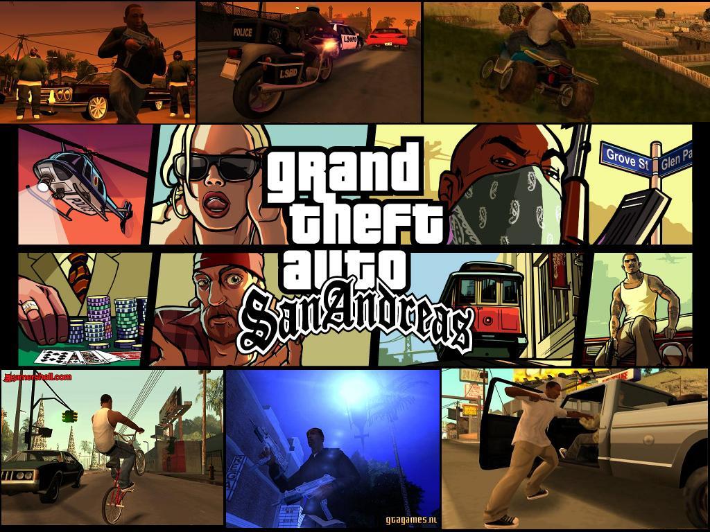 The Shadow Warrior Grand Theft Auto San Andreas Hints -4012