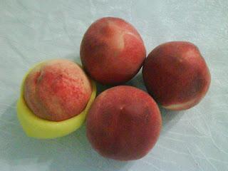 薛媽媽的水蜜桃