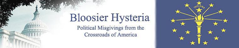 Bloosier Hysteria
