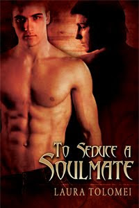To Seduce a Soulmate by Laura Tolomei