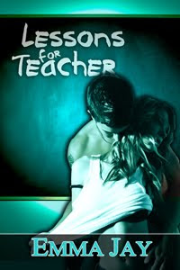 Lessons for Teacher by Emma Jay