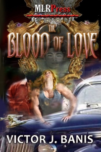 The Blood of Love by Victor J. Banis