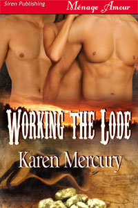 Working the Lode by Karen Mercury