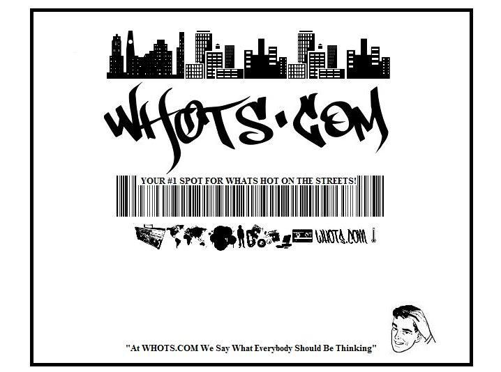 WHOTS.com