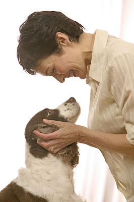 dog+massage Doggie Massage