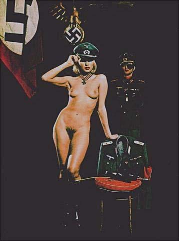 nazi ss girls