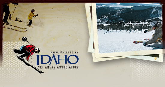 Ski Idaho e-newsletter