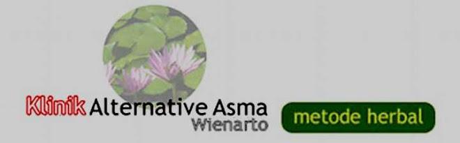 Klinik Alternatif Asma Wienarto