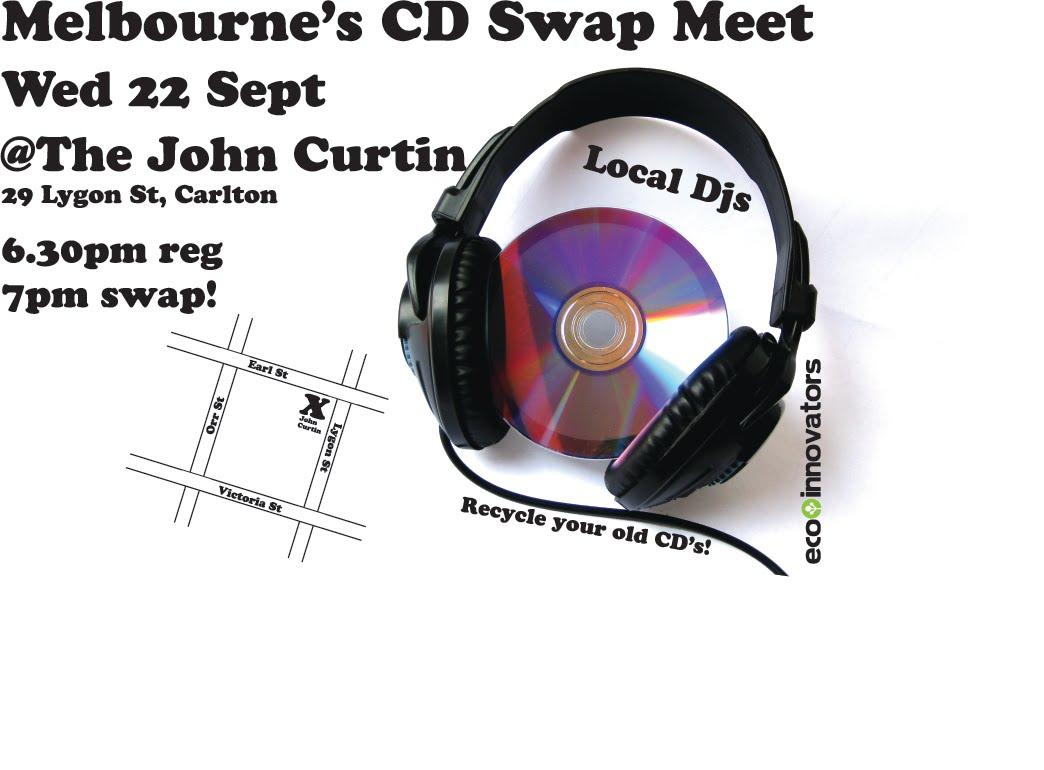 record swap meet melbourne