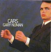 Numan: Not mad
