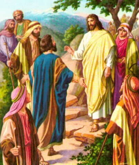 Resultado de imagem para Lucas 16,1-8 PARABOLAS