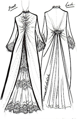 Wedding Dress Online on 1001 Arabesque  Wedding Abaya Designs