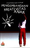 Mengembangkan kreativitas Anak