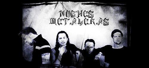 Noches Metaleras