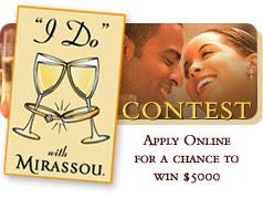 Wedding Wine Contest