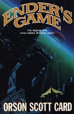Enders game book series