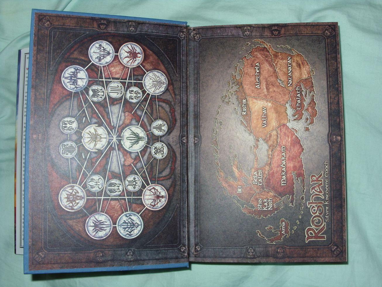 Roland's Codex: August 2010