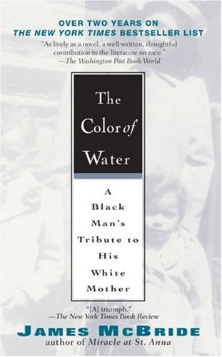 James McBride (writer) Writing Styles in The Color of Water