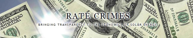 Rate Crimes