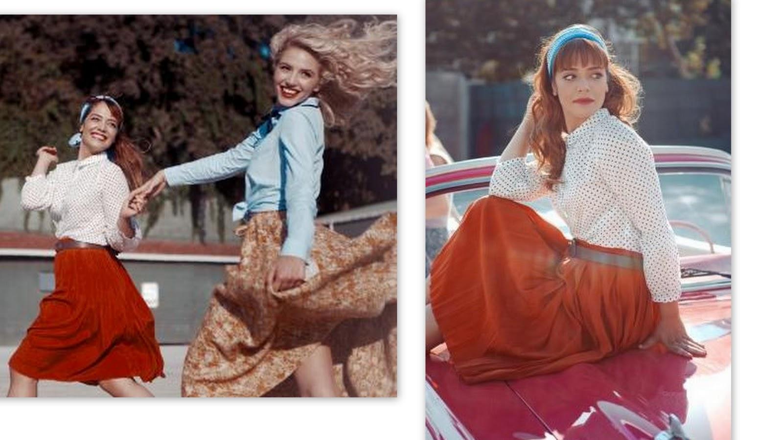 2019-2019 İlkbahar Yaz Trendleri: Yazlık Elbise Modelleri