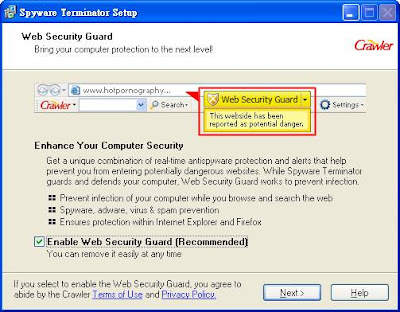 Spyware+Terminato 02