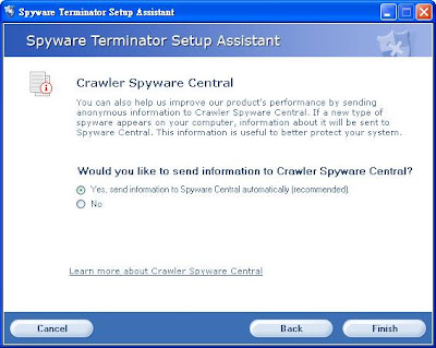 Spyware+Terminato 05