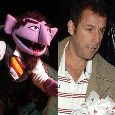 adam sandler filming bedtime stories