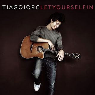 Tiago Iorc - Let Yourself In 2008