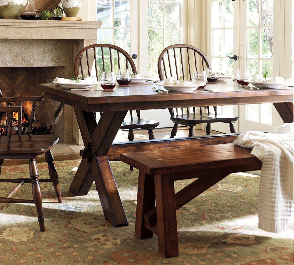 Loo-la-bee Simplicity: Dining Room Dilemmas