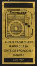 [radio+clash]