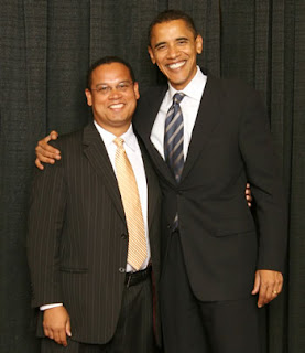 jesse jackson supporting muslim congress keith ellison obama kieth ellison