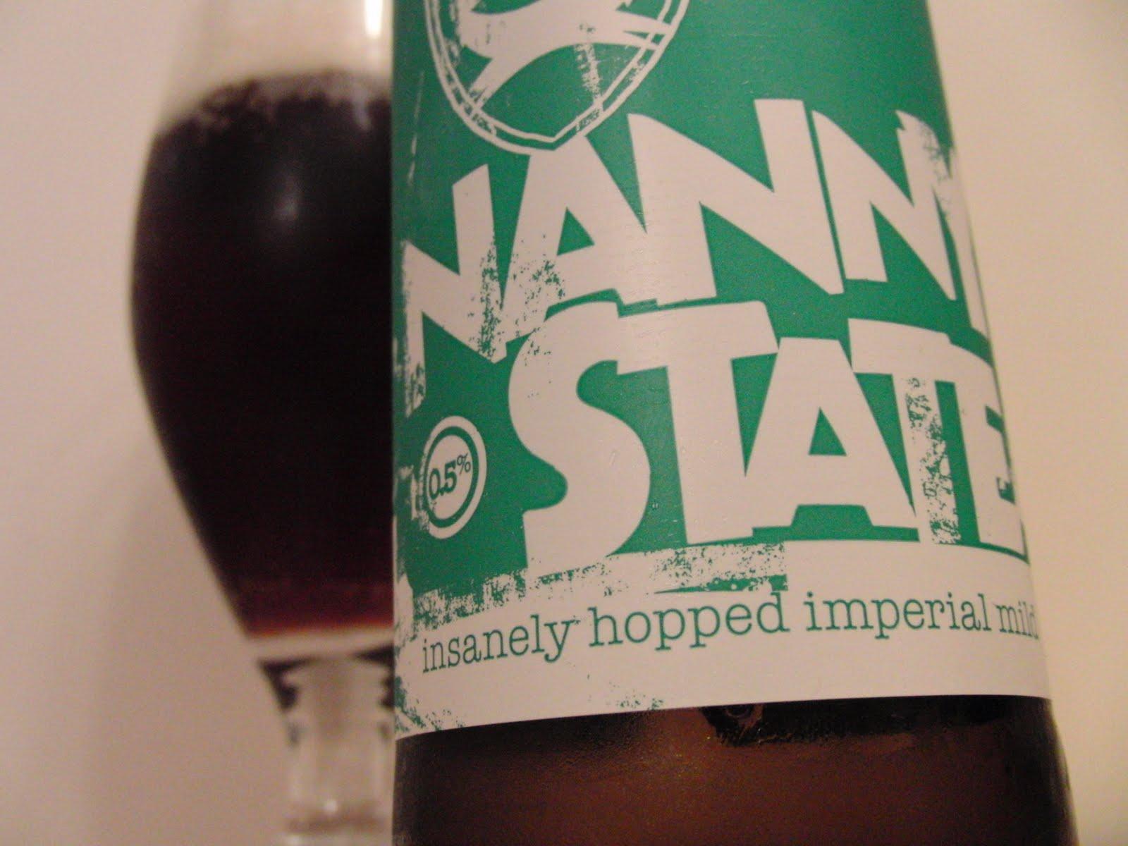 Brewdog Nanny State >> Mark Dredge - Beer: BrewDog Nanny State v0.5