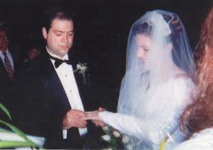 John and Tania