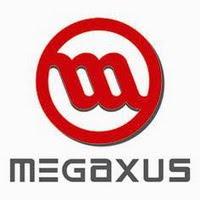 LogoMegaxus200x200 VOUCHER GAME ONLINE