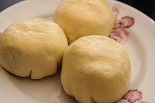 Melting Pot Buns