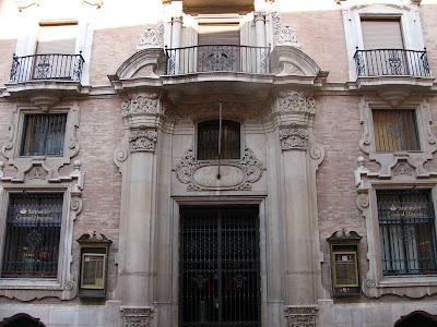 Murcia confidencial el banco de santander pone a la for Oficinas banco santander alicante