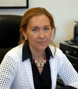 La psicóloga conquense Josefina García Lozano, nueva rectora de la UCAM gracias a Mendoza - josefina%2Bgarcia%2Blozano
