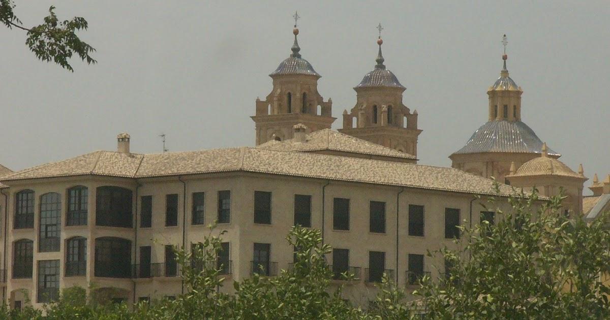 Murcia confidencial estudiar arquitectura en la ucam for Estudiar interiorismo murcia