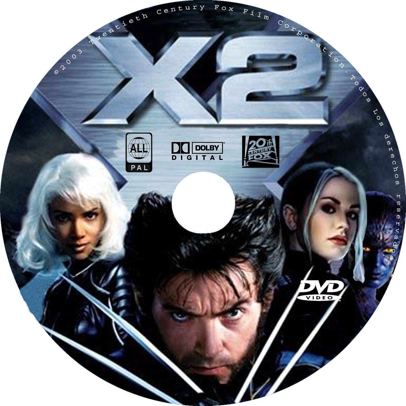 X-Men 2 Besetzung