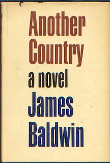 Another Country James Baldwin