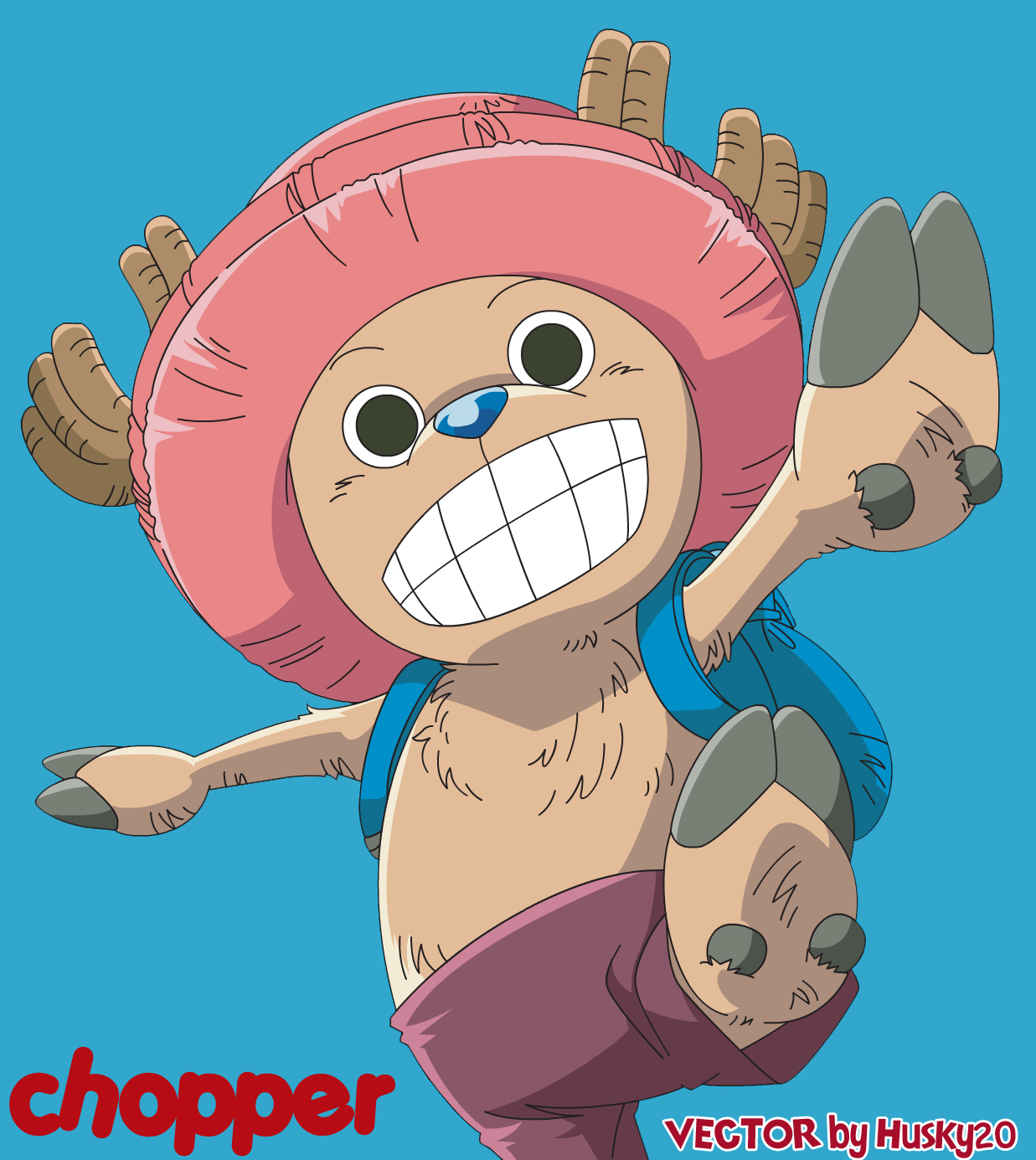 "wallpaper TonyTony Chopper ""OnePiece"" | ONE PIECE One Piece Wallpaper Chopper"