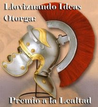Premio Lloviznando Ideas