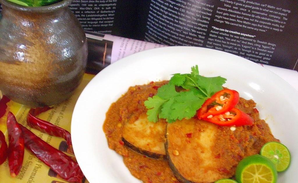 The modern vegetarian recipes vegetarian assam sambal fish - The modern vegetarian kitchen ...